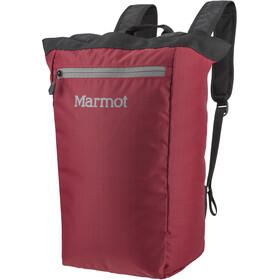 Marmot Urban Ryggsäck Medium röd